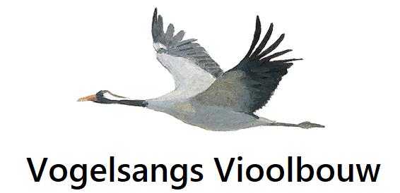 Vogelsangs Vioolbouw